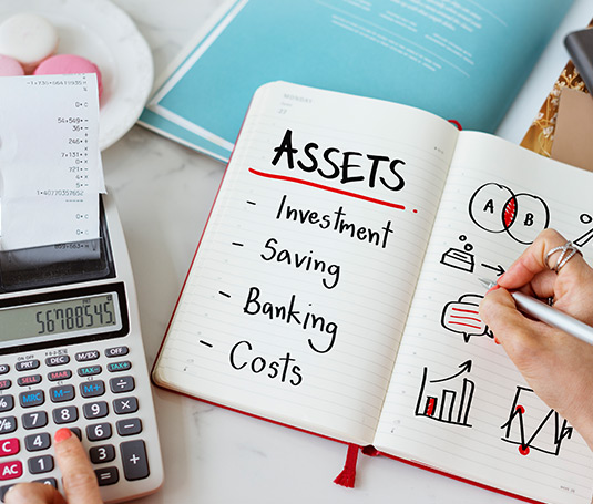 ALM Audit - Accounting services
