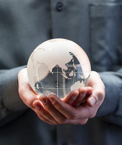 ALM Audit - International business activities